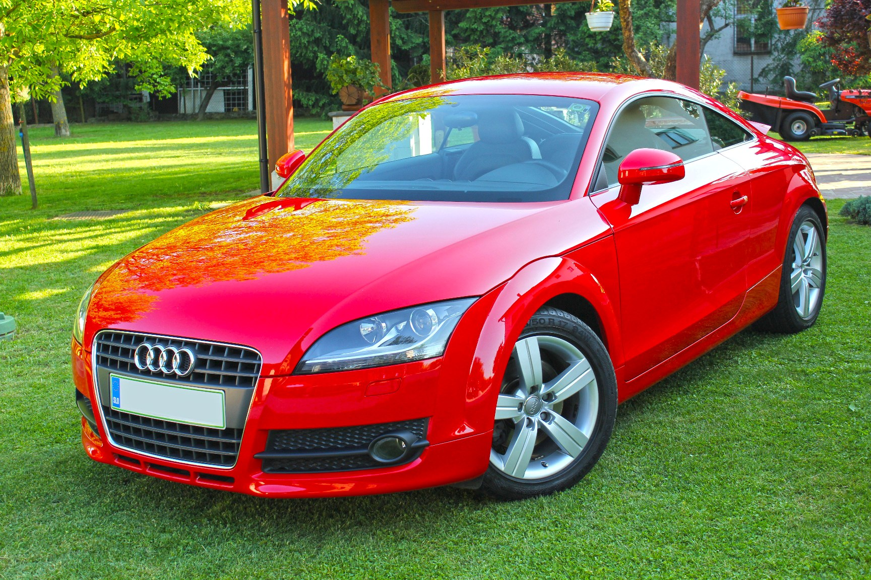 the audi tt forum view topic audi tt by dejan stage. Black Bedroom Furniture Sets. Home Design Ideas